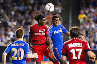Chelsea FC vs. Paris Saint-Germain, July 22, 2012