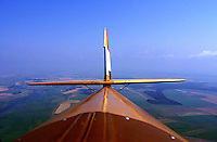 Segelflug, Leitwerk, Kumpan, Ungarisches Flugzeug