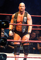 Stone Cold Steve Austin 2002                                                     By John Barrett/PHOTOlink