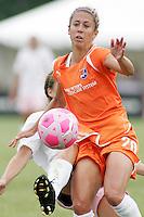 Kacey White...Saint Louis Athletica defeated Sky Blue FC 1-0 at Anheuser-Busch Soccer Park, Saint Louis, MO.