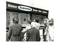 1980 MTL - Montreal Divers - sans date
