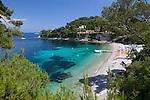 France, Provence-Alpes-Côte d'Azur, Saint-Jean-Cap-Ferrat: Paloma Beach | Frankreich, Provence-Alpes-Côte d'Azur, Saint-Jean-Cap-Ferrat: Paloma Beach