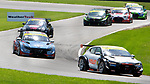 SALISBURY, CT. - 17 July 2021-071721SV02-Cars race in the IMSA Northeast Grand Prix event at Lime Rock Park in Salisbury Saturday.  <br /> Steven Valenti Republican-American