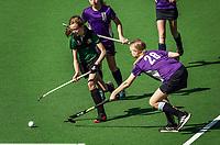 210911 Wellington Junior Hockey - Geckos v Kapiti Year 7/8 Girls
