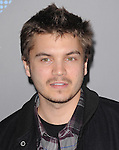 Emile Hirsch  at The T-Mobile Sidekick G4 Launch held at a private lot in Beverly Hills, California on April 20,2011                                                                               © 2011 Hollywood Press Agency