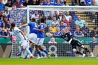 2021 Premier League Football Leicester City v Man City Sep 11th