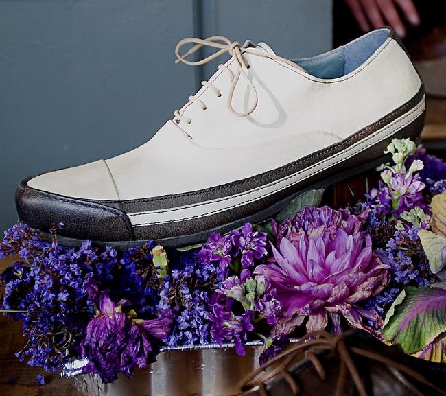 Gimmee Shoes, Hayes Street, San Francisco, California