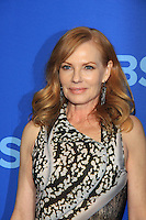 """Marg Helgenberger - """"Intelligence"""" at the CBS Upfront on May 15, 2013 at Lincoln Center, New York City, New York. (Photo by Sue Coflin/Max Photos)"""