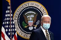 SEP 17 Joe Biden meets the Major Economies Forum - Washington