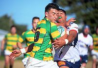 160803 Mitre 10 Cup Preseason Rugby - Wellington Lions v Tasman Makos