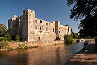 Newark & Sherwood Tourism Nottinghamshire