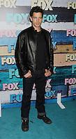 WEST HOLLYWOOD, CA - JULY 23: James Carpinello arrives at the FOX All-Star Party on July 23, 2012 in West Hollywood, California. / NortePhoto.com<br /> <br /> **CREDITO*OBLIGATORIO** *No*Venta*A*Terceros*<br /> *No*Sale*So*third* ***No*Se*Permite*Hacer Archivo***No*Sale*So*third*©Imagenes*con derechos*de*autor©todos*reservados*. /eyeprime