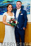 Baker/Walsh wedding in the Ballyroe Heights Hotel on Saturday October 17th
