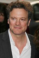 Colin Firth 2009<br /> Photo By John Barrett/PHOTOlink.net