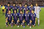 U-20U-20 Women's Japan Team Group Line-up (JPN), .AUGUST 26, 2012 - Football / Soccer : .FIFA U-20 Women's World Cup Japan 2012, Group A .match between Japan 4-0 Switzerland .at National Stadium, Tokyo, Japan. .(Photo by Daiju Kitamura/AFLO SPORT)