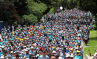 19 Edición de la  Media Maratón de Bogotá 2018 / 19 Edition of the Half Marathon of Bogota 2018.