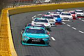 NASCAR Xfinity Series<br /> Hisense 4K TV 300<br /> Charlotte Motor Speedway, Concord, NC USA<br /> Saturday 27 May 2017<br /> Denny Hamlin, Hisense Toyota Camry<br /> World Copyright: Lesley Ann Miller<br /> LAT Images<br /> ref: Digital Image lam_170527CMS70382