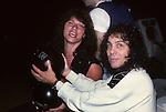 Ronnie James Dio, Paul Shortino