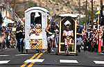 Outhouse Races 2011