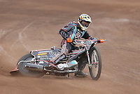 Ben Morley of Lakeside Hammers<br /> <br /> Photographer Rob Newell/CameraSport<br /> <br /> National League Speedway - Lakeside Hammers Press Day - Thursday 13th April 2017 - The Arena Essex Raceway - Thurrock, Essex<br /> © CameraSport - 43 Linden Ave. Countesthorpe. Leicester. England. LE8 5PG - Tel: +44 (0) 116 277 4147 - admin@camerasport.com - www.camerasport.com