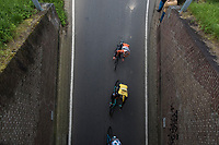 'Under the Bridge'<br /> <br /> 52nd Amstel Gold Race (1.UWT)<br /> 1 Day Race: Maastricht › Berg en Terblijt (264km)