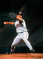 Cleveland Indians 1997