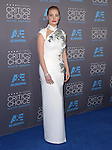 Jessica Chastain<br />  attends The 20th ANNUAL CRITICS' CHOICE AWARDS held at The Hollywood Palladium Theater  in Hollywood, California on January 15,2015                                                                               © 2015 Hollywood Press Agency