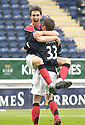 05/05/2007       Copyright Pic: James Stewart.File Name : sct_jspa07_falkirk_v_inverness.CARL FINNIGAN CELEBRATES AFTER HE SCORES FALKIRK'S GOAL.......James Stewart Photo Agency 19 Carronlea Drive, Falkirk. FK2 8DN      Vat Reg No. 607 6932 25.Office     : +44 (0)1324 570906     .Mobile   : +44 (0)7721 416997.Fax         : +44 (0)1324 570906.E-mail  :  jim@jspa.co.uk.If you require further information then contact Jim Stewart on any of the numbers above.........