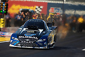 Shawn Langdon, Global Electric Technology, Toyota, Camry, Funny Car