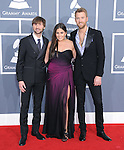 Lady Antebellum attends The 54th Annual GRAMMY Awards held at The Staples Center in Los Angeles, California on February 12,2012                                                                               © 2012 DVS / Hollywood Press Agency