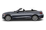 2019 Mercedes Benz C Class - 2 Door Convertible
