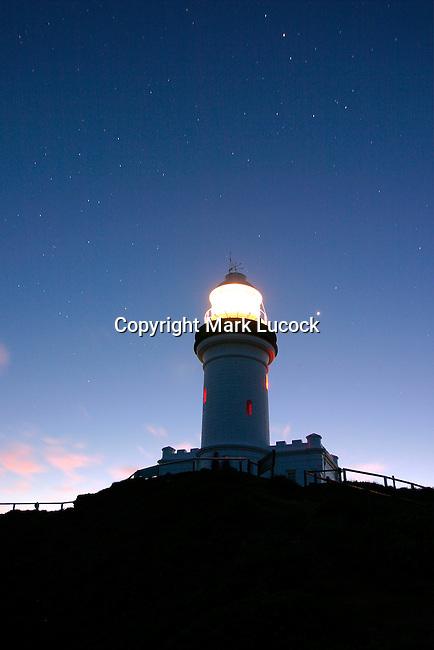 Lighthouse, Byron Bay, NSW