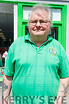 Seamus Keating, Tarbert<br /> I brought hoover bags in McKenna's Store, Listowel, the shop wasn't too busy so it was easy to social distance. it's great to see life returning back to normal, lockdown was hard but we had to just get on with it and hope for the best now.