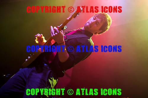 ATLAS GENIUS, 2013, CHRIS SCHWEGLER