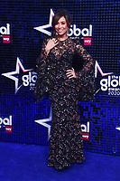 Myleene Klass<br /> arriving for the Global Awards 2020 at the Eventim Apollo Hammersmith, London.<br /> <br /> ©Ash Knotek  D3559 05/03/2020