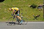 Stage 10 Tarbes-La Pierre Saint Martin