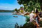 Germany (Bavaria - Lake Tegernsee)