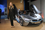"""BMW i """"Born Electric"""" World Tour Opening Night Party"""