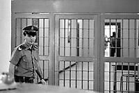 - carcere di Bergamo (1983)<br /> <br /> - Bergamo jail (1983)
