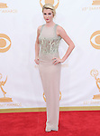 Ireland Baldwin attends 65th Annual Primetime Emmy Awards - Arrivals held at The Nokia Theatre L.A. Live in Los Angeles, California on September 22,2012                                                                               © 2013 DVS / Hollywood Press Agency