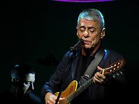 Show de Chico Buarque em São Paulo.<br />Foto Laura Rocha.<br />2018