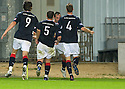 21/09/2010   Copyright  Pic : James Stewart.sct_jsp012_falkirk_v_hearts  .:: MARK STEWART CELEBRATES AFTER HE SCORES THE WINNING FOURTH GOAL FOR FALKIRK :: .James Stewart Photography 19 Carronlea Drive, Falkirk. FK2 8DN      Vat Reg No. 607 6932 25.Telephone      : +44 (0)1324 570291 .Mobile              : +44 (0)7721 416997.E-mail  :  jim@jspa.co.uk.If you require further information then contact Jim Stewart on any of the numbers above.........