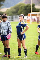W. Soccer | Mendocino College vs Los Medanos College | 10/30/2014