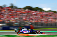 #26 Daniil Kvyat Toro Rosso Honda. Italian GP, Monza 5-8 September 2019<br /> Monza 07/09/2019 GP Italia <br /> Formula 1 Championship 2019 <br /> Photo Federico Basile / Insidefoto