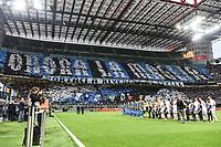 Inter fans <br /> Milano 27-5-2019 Stadio San Siro Football Serie A 2018/2019 Inter - Empoli<br /> photo Matteo Gribaudi / Image Sport / Insidefoto