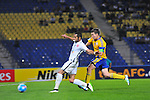 PAKHTAKOR (UZB) vs AL JAZIRA (UAE) during their AFC Champions League Group C match on 03 May 2016 held at the Pakhtakor Stadium, in Tashkent, Uzbekistan. Photo by Stringer / Lagardere Sports