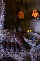 CAMBODIA 2007,PHNOM KULEN