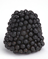 Black Gummi Raspberr