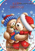 John, CHRISTMAS ANIMALS, WEIHNACHTEN TIERE, NAVIDAD ANIMALES, paintings+++++,GBHSSXC50-1809B,#xa#