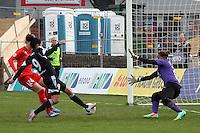 23.03.2014: 1. FFC Frankfurt vs. BV Cloppenburg
